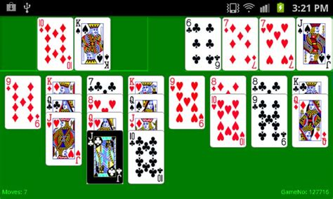 Lookup Free Cell Freecell Screenshot