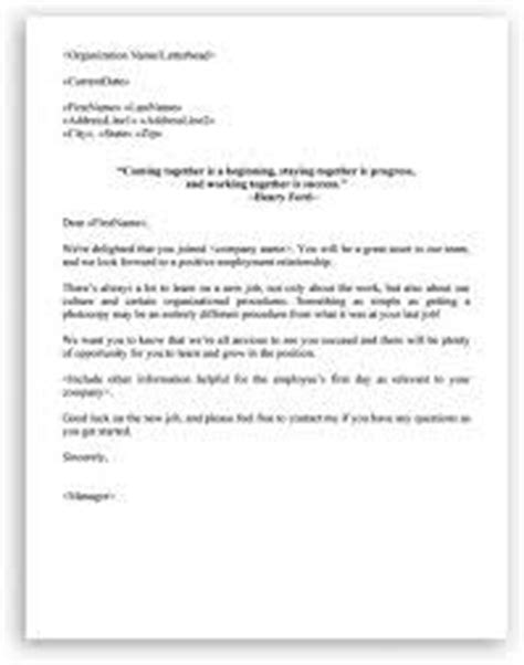 Customer Welcome Letter Business Welcome Letter Guide To Writing A New Customer Welcome Letter For New Clients In Your