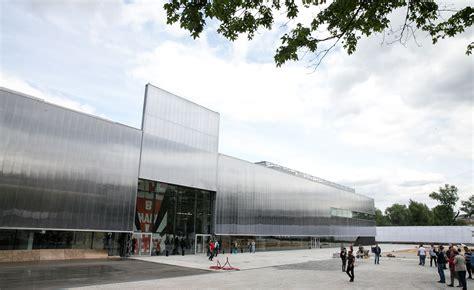 soviet modernist rem koolhaas designed garage museum