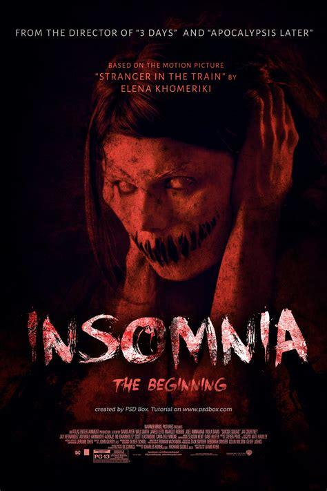 ghost movie ganzer film horror movie poster photoshop template free design resources