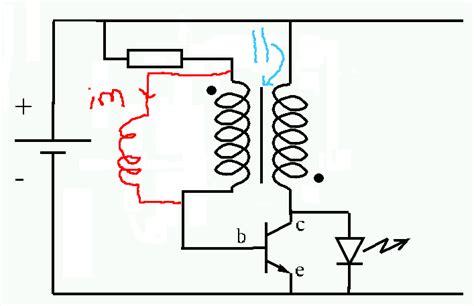 transistor untuk joule thief joule thief devre elemanları ne işe yarar kontrol kalemi forumları