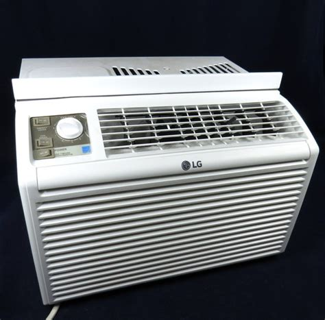 Ac Lg 350 Watt lg lw5015e window air conditioner 5000 btu energy saver 440 watt 2 speed unit ebay