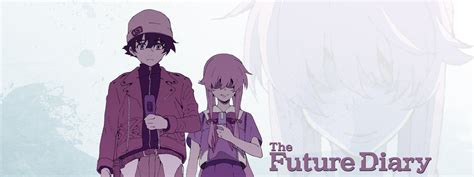the future diary anime zing 8 back to the future diary toasted