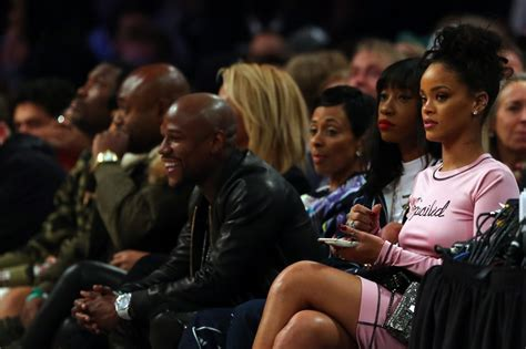 All Weekend In City by Rihanna 2015 Nba All Weekend At Barclays Center In