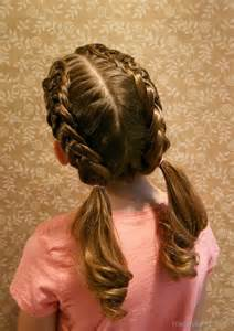 Hairstyle For Kids Girls Short Hair » Home Design 2017