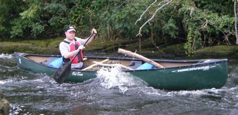 thames river paddling routes canoeing