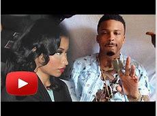 Nicki Minaj Visits August Alsina In Hospital, Shares A ... Nicki Minaj Selfie