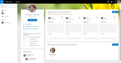 Profile Finder How To Create An Employee Directory In Sharepoint Sharepoint Maven