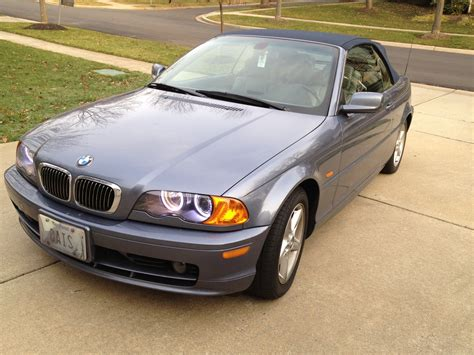 2003 bmw 325 ci 2003 bmw 3 series pictures cargurus