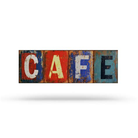 3d Planner Online caf 233 metal wall plaque aged finish design and decorate