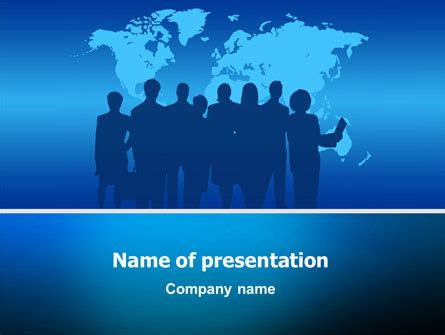 powerpoint themes for the globalization success story powerpoint template backgrounds 05060