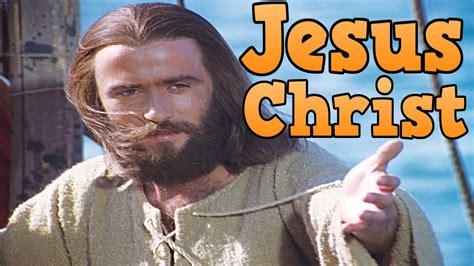 Jesus Biography In Hindi | hindi audio the life story of jesus christ य श मस ह क
