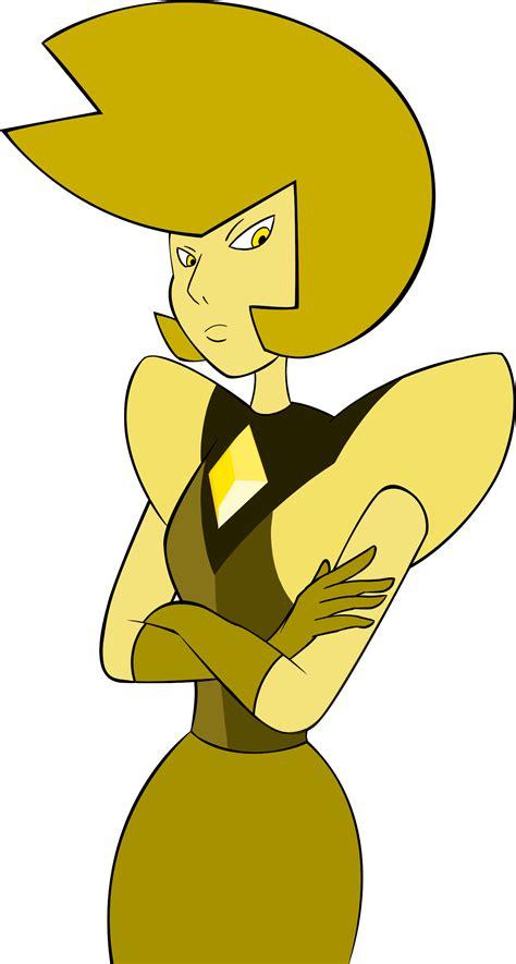 Soft Blue Pop Pilot image fan made yellow png steven universe wiki