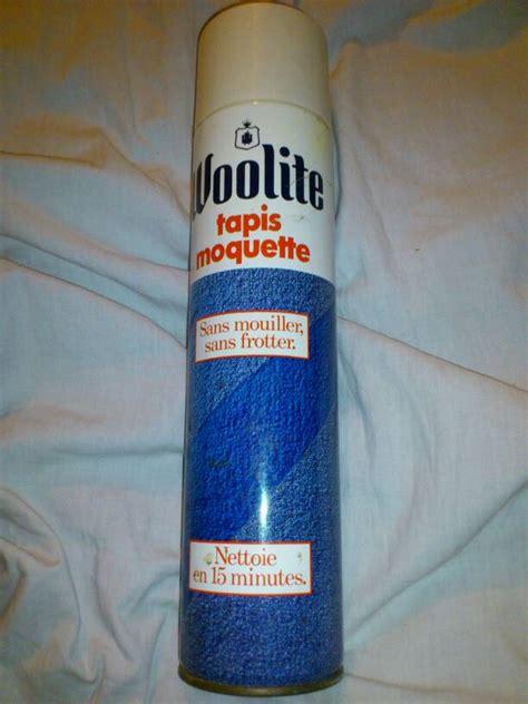 Mousse Nettoyante Tapis by Mousse Nettoyante Pour Tapis Moquette Et Tissus D