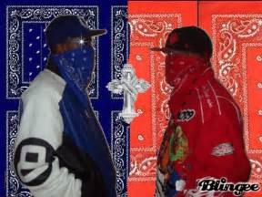 crip vs blood picture 44702832 blingee