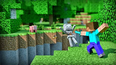 imagenes de minecraft videos 50 wallpapers de minecraft hd im 225 genes taringa