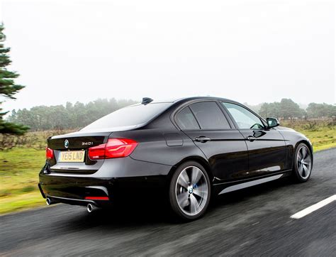 bmw 320d m sport fuel consumption bmw at the top of the tree and our road test on their