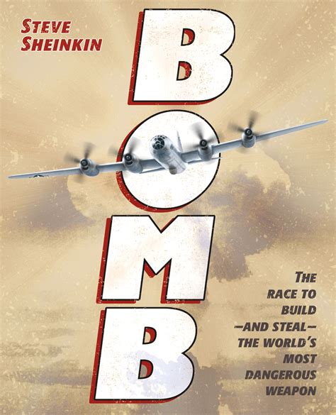 the book bomb the race to build and the world