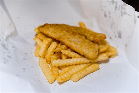 Cottage Fish And Chips by Food Review Sam S Cottage Fish Chips Holeinthewall Sg