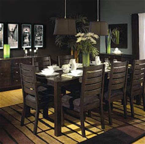 brown dining room ideas best interior design house