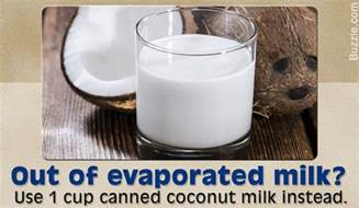 convenient evaporated milk substitutes you can make in no time