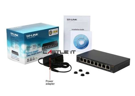 Tp Link Tl Sg108e Switch 8 Port Gigabit Easy Smart tp link switch 8 port gigabit tl sg end 2 13 2016 3 19 am