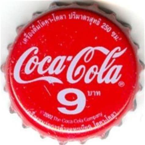 Botol Minuman Set Tutup Botol Buka Tutup Botol Minuman Bekal Sekolah tutup botol coca cola the coca cola company thailand col so th 00024