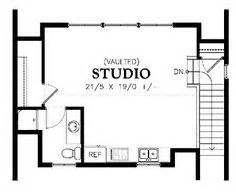 Garage Studio Apartment Plans by Garage Studio Apartment On Pinterest Garage Apartment