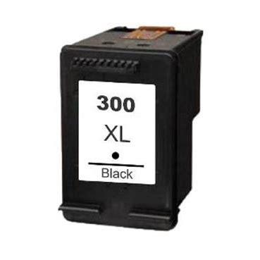 chip resetter hp 300 xl hp 300 xl bk cc641ee med chip 18 ml svart bl 228 ckpatron