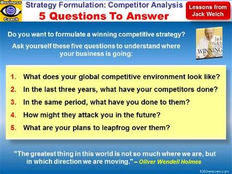layout strategy questions strategic management busiuness strategies competitive