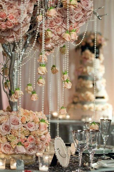 Tischdeko Hochzeit Ideen Vorschl Ge by Hochzeitsdeko F 252 R Tisch 65 Coole Ideen Archzine Net