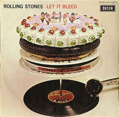 a look back at rolling stones let it bleed rolling stones let it bleed vinyl lp album at discogs