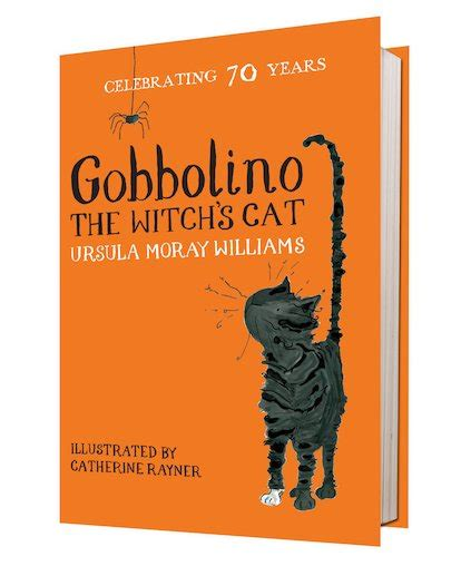 gobbolino the witch s cat books gobbolino the witch s cat scholastic club