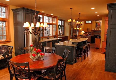 What Is Open Table Dining Blogging About Everything Open Kitchen Makes Your Home Look More Beautiful