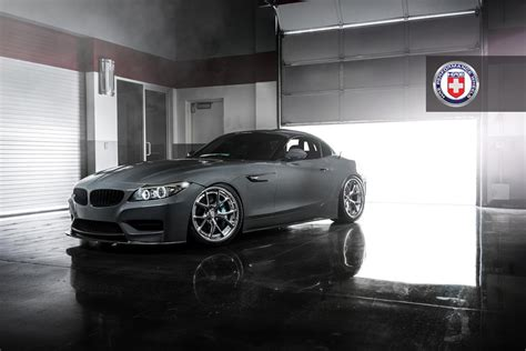 Bmw Z4 Aftermarket by Boostaddict This E89 Z4 With A Motiv N54 Turbo Upgrade