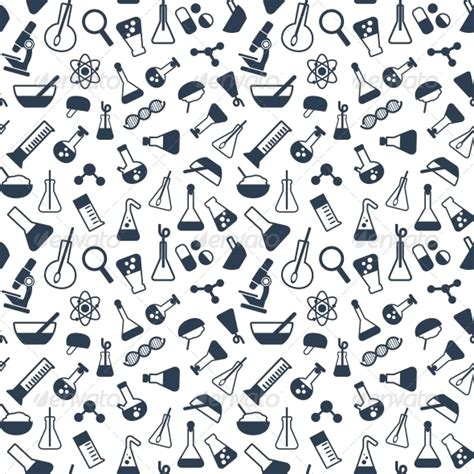 pattern background science seamless science pattern by marochkina graphicriver