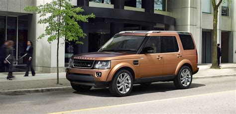 land rover discovery hire uk land rover discovery contract hire for business and