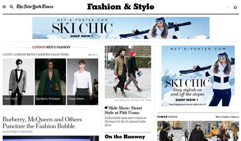 style section new york times the new york times adds a monthly section dedicated to men