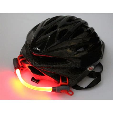 Bike Helmet Lights by Bike Helmet Led Light