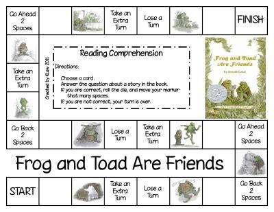 printable reading comprehension games 65 printable games teacher created on teach junkie
