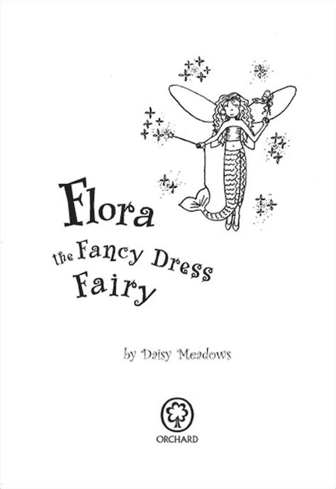 rainbow fairies coloring pages Book Covers