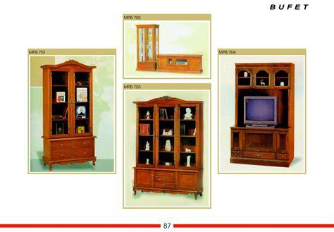 Bufet Tv Polos meja tv bufet kayu jati ukir kayu jepara toko jati