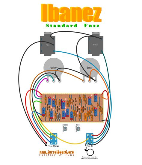 fuzz wiring diagram 24 wiring diagram images