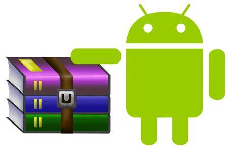zip android 191 c 243 mo comprimir y descomprimir archivos rar y zip android rwwes