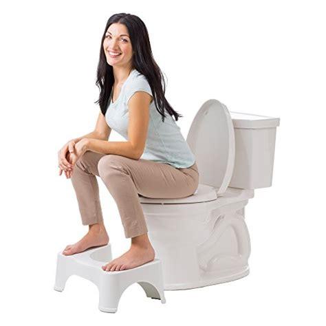 Squatty Potty Toilet Stool White 7 by Squatty Potty The Original Bathroom Toilet Stool 7 Quot White