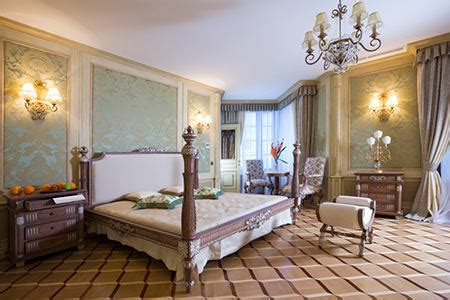 decorate  master bedroom  french country style