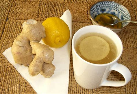 Lemon Tea Detox Ingredients by Lemon Tea Recipe To Detox Your Get Rid Of