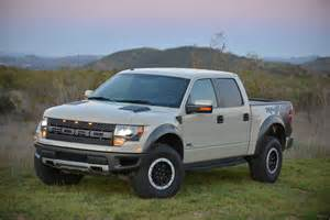 2013 ford f 150 supercrew svt raptor photo gallery autoblog