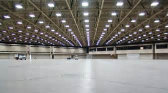 industrial light omnitech lighting