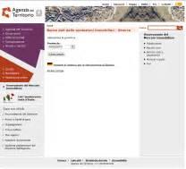 agenzia delle entrate dati quotazioni immobiliari il metodo reddituale per confrontare il valore tuo
